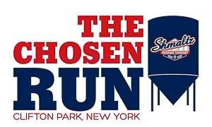 The Chosen Run