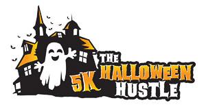 The 5K Halloween Hustle