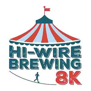Hi-wire Breweing 8K