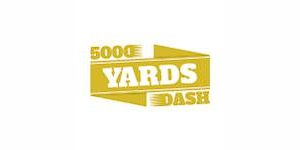 5000 Yards Dash