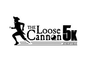 The Loose Cannon 5K